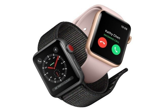 Вышла watchOS 4.3 beta 6 для разработчиков