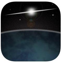 Отслеживаем яркие спутники земли