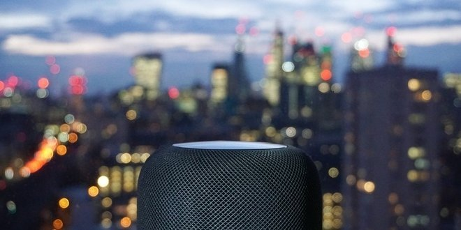 С выходом iOS 11.4 HomePod получит интеграцию с Календарём