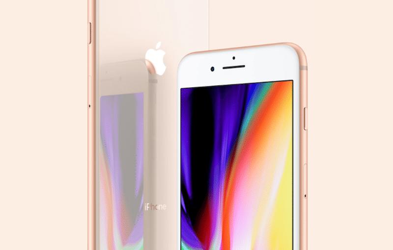 Какой объем памяти выбрать для iPhone 8 / 8 Plus