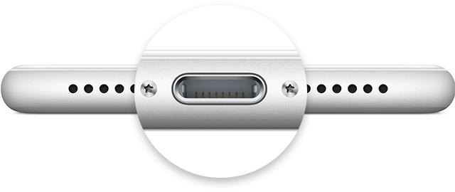 Почему iPhone не заряжается от зарядки, что делать?