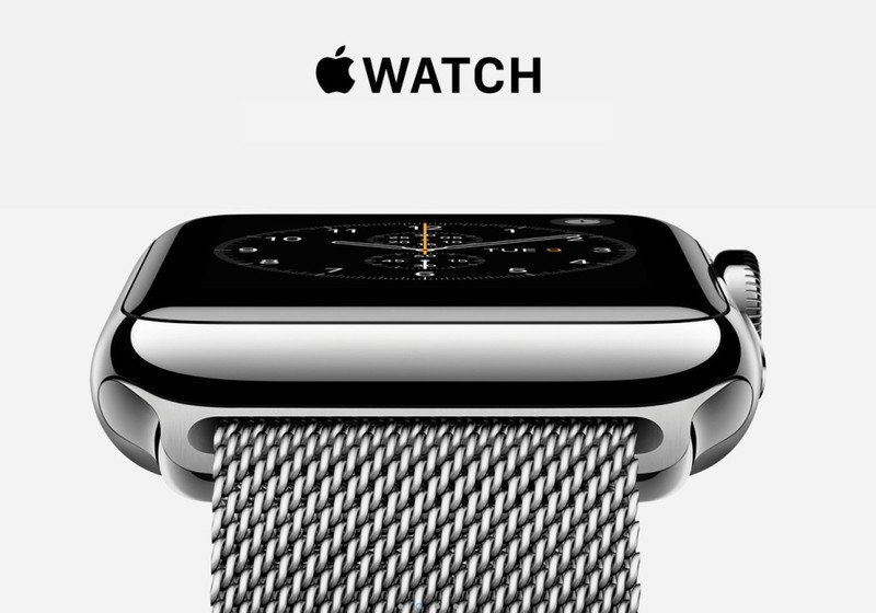 Обзор Apple Watch Series 1
