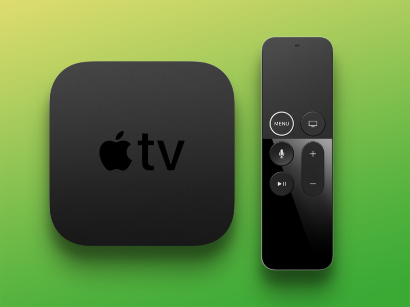 Apple Tv Gps