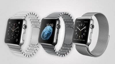 Apple Watch поступят в продажу в феврале ко Дню святого Валентина