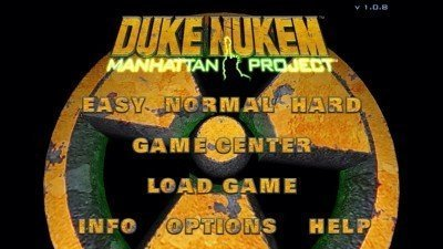 Duke Nukem: Manhattan Project - запоздалый ком бек