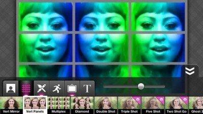 как сделать клип из фото в айфон форумов