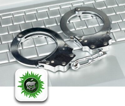 Jailbreak 5.0.1 iPhone 4S с помощью Absinthe