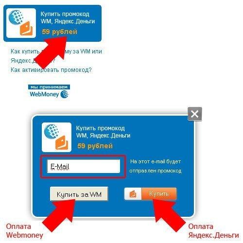 Индивидуалки за webmoney