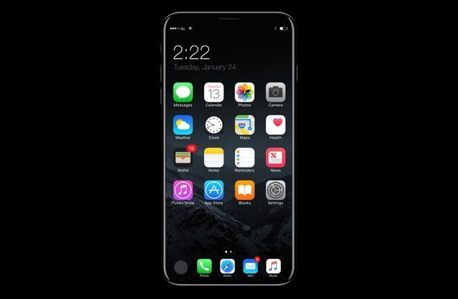 Источники назвали дату анонса iPhone 8, iPhone 7s и iPhone 7s Plus