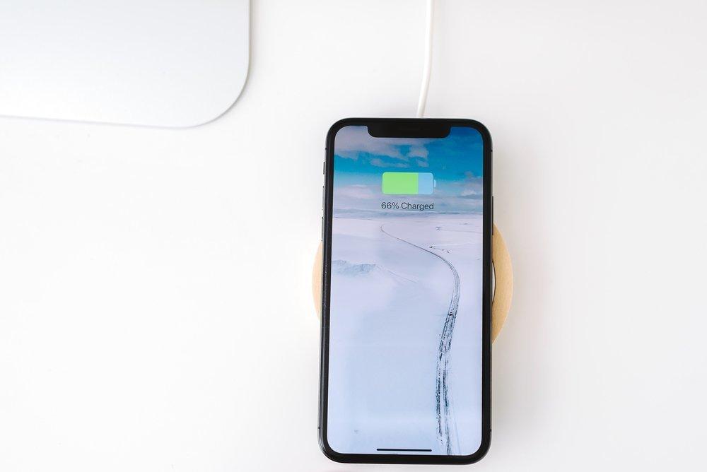 iphone 6 быстро разряжается и греется