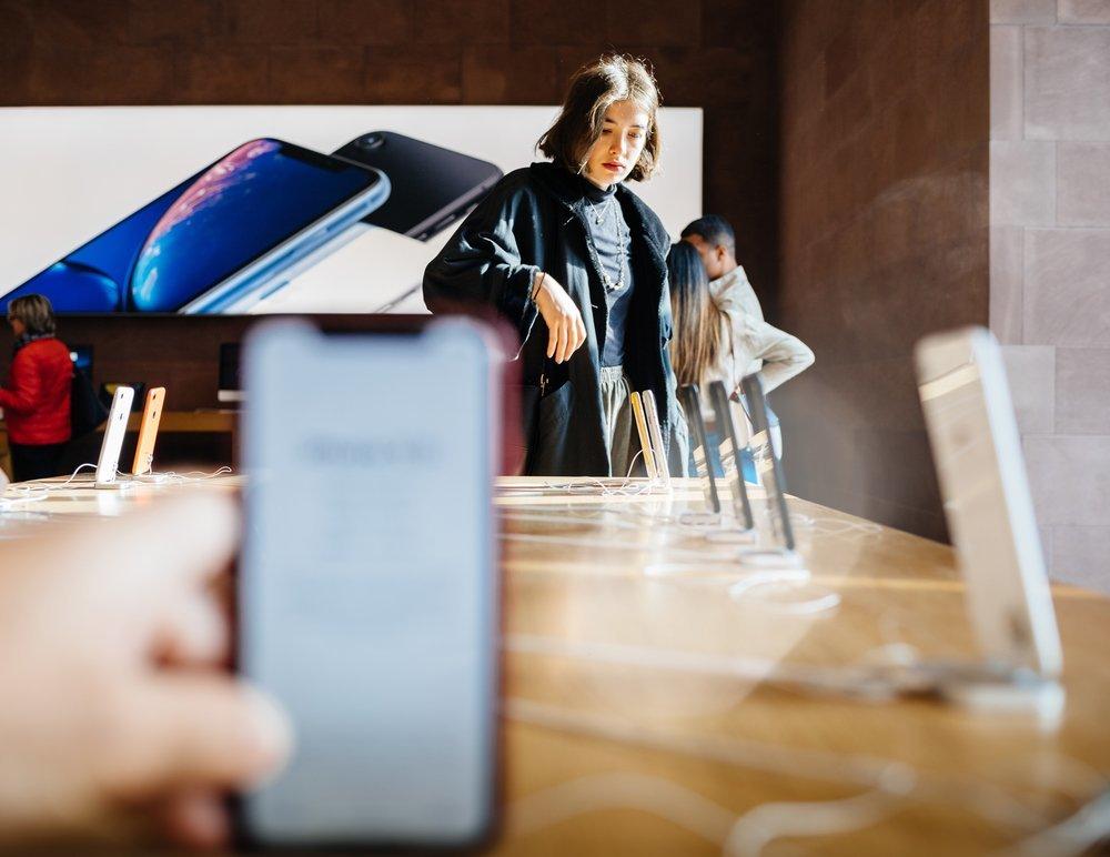 Блокировка активации iPhone: как снять или обойти