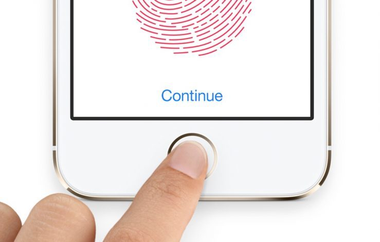Apple выпустит iPhone c Touch ID и Face ID одновременно