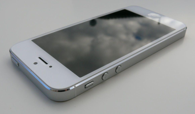 что делать если iphone 5s не включается и не заряжается