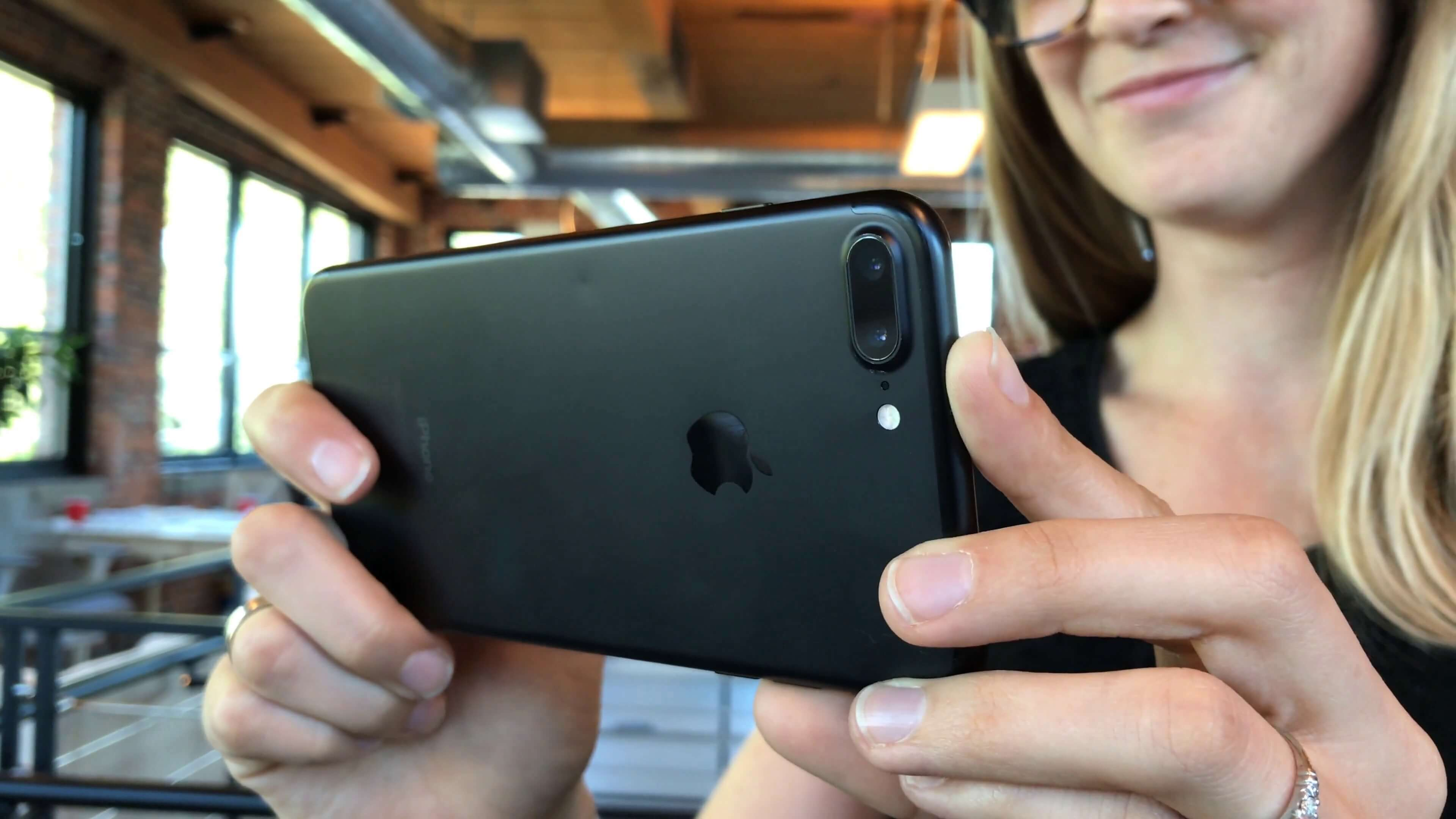 Как сбросить и скинуть фильм на iPhone с компьютера