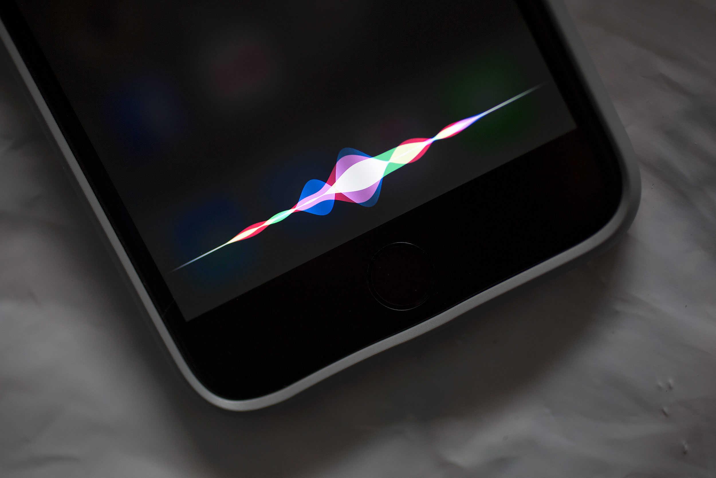 Как отключить Siri на iPhone на iOS 12 и более ранних версиях