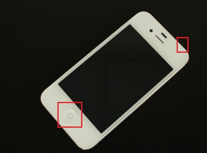 не заряжается айфон 4 что делать