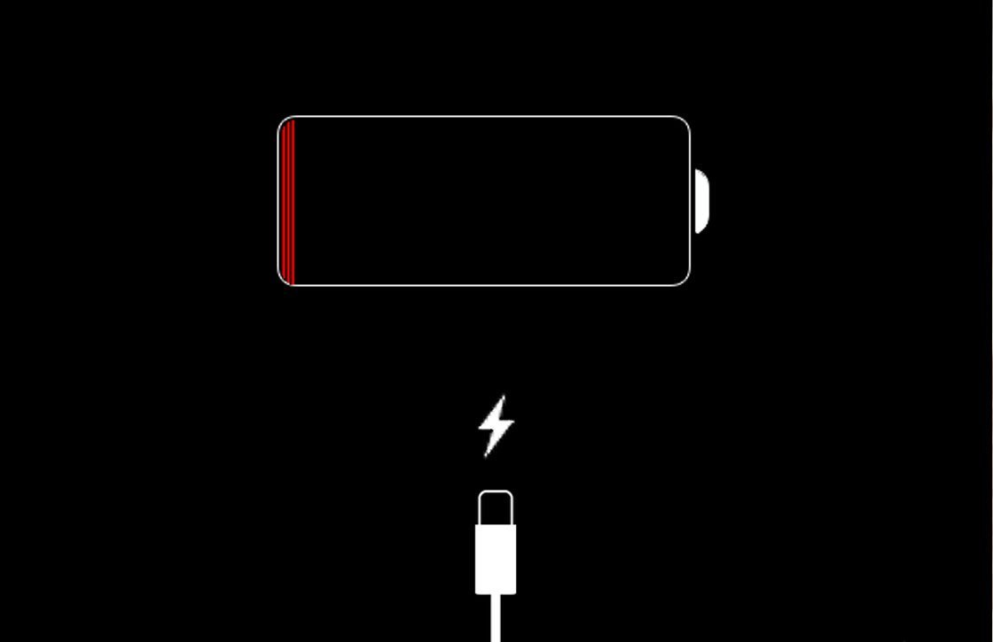 почему айфон 4s не заряжается но зарядка подключена