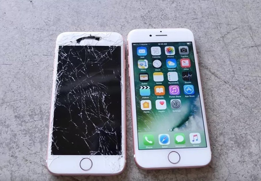 сдать айфон в ремонт по гарантии