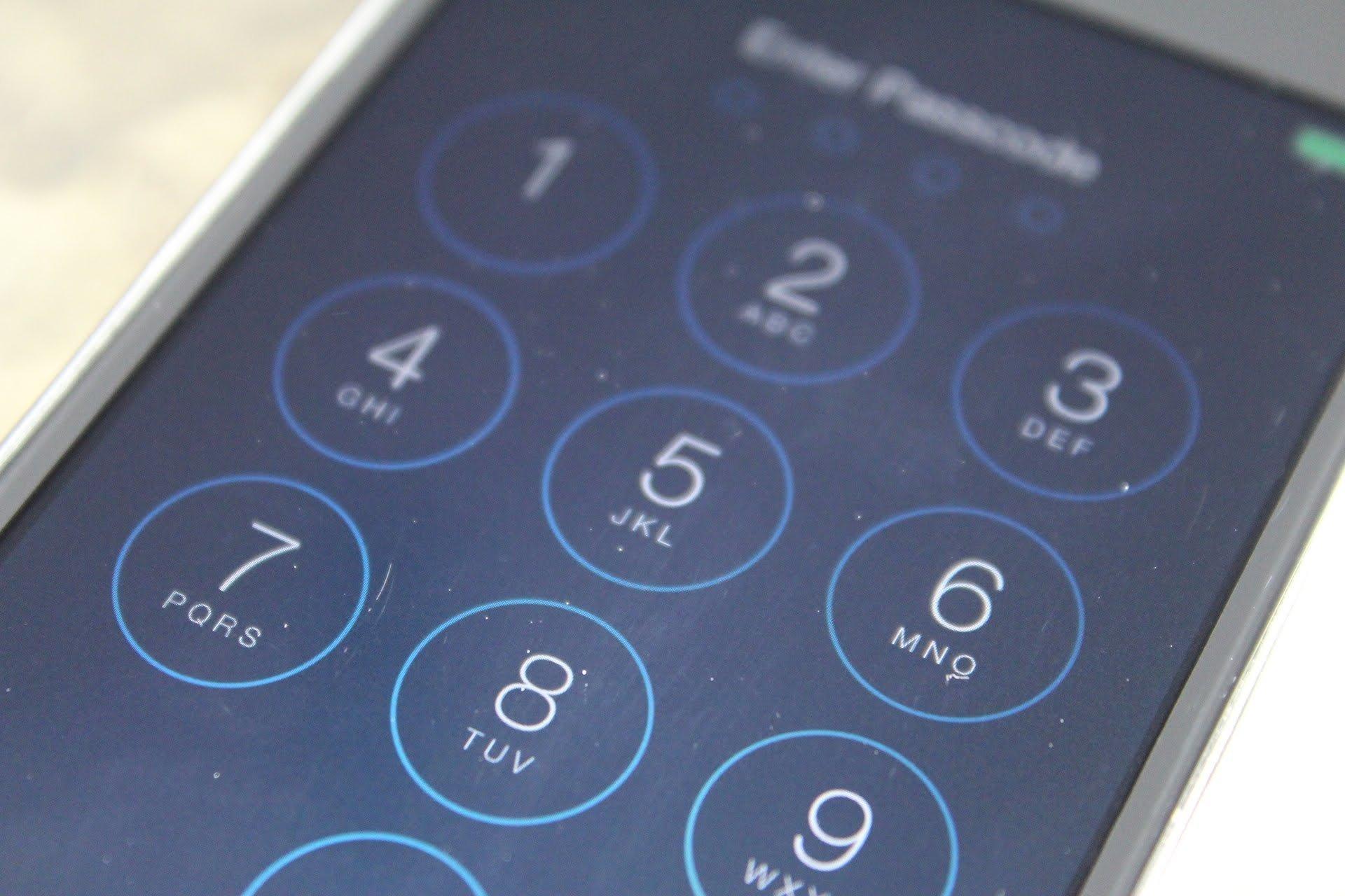 как снять ограничения на айфоне