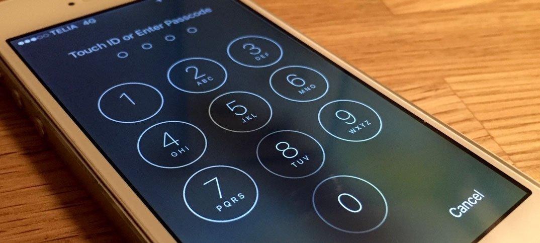 как сбросить айфон до заводских настроек если забыл пароль ограничений