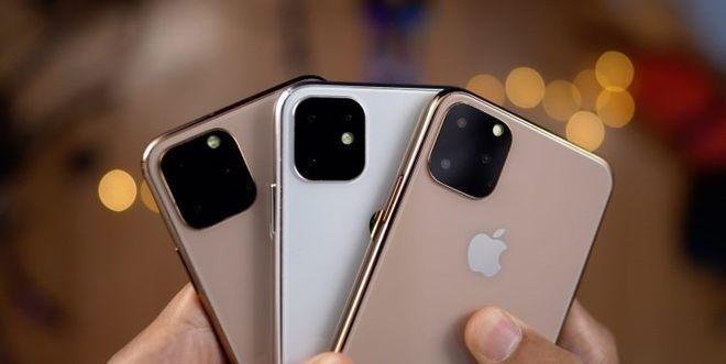 original iPhone 11 Mockups - Новые подробности о преемниках iPhone XS и iPhone XR