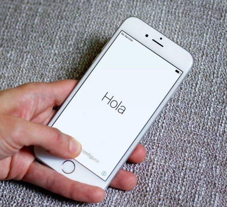 как пользоваться айфоном 6 s для новичков