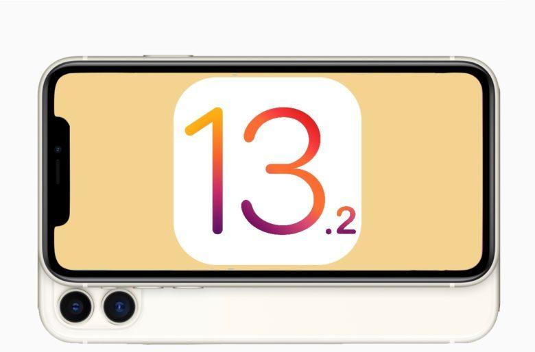 Насколько iOS 13.2 быстрее iOS 13.1.3?