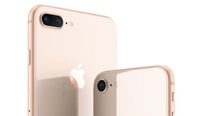 Вместе с iPhone 9 выйдет iPhone 9 Plus
