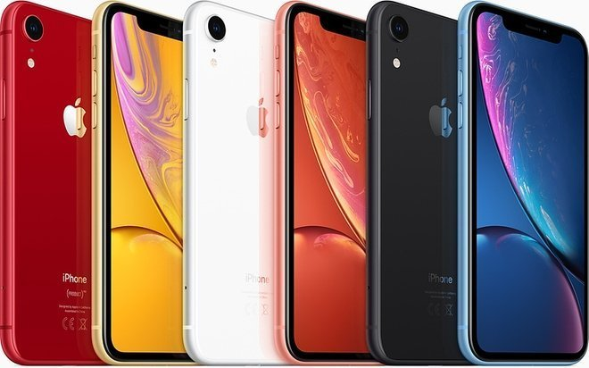 Названа истинная причина задержки iPhone XR