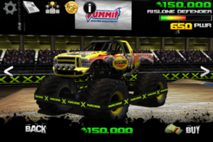 Monster Truck Destruction™ - Бигфут в деле [Free]