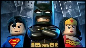 LEGO Batman: DC Super Heroes - Игра для фанатов конструктора