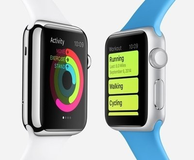 Large applewatch