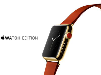 Large apple watch edition main