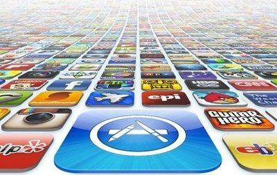 Large app store icons