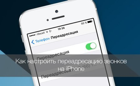 Large call forwarding iphone 1