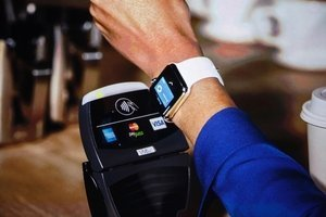 Apple Pay заработал в Гонконге