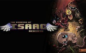 The Binding of Isaac: Rebirth - лучший рогалик для iPhone