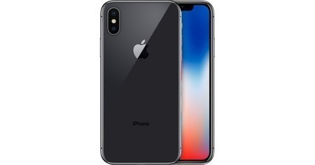 Large content iphone x gray select 2017