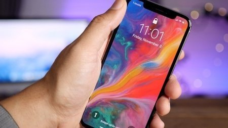 Large content ios 11 2 beta 2 iphone x live wallpaper 3