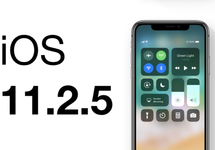 Small content ios 11.2.5