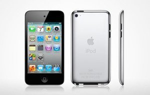 Обзор iPod Touch 4