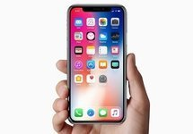 Small content iphone x 3 million units 000 1