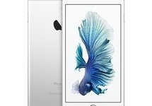 Small content iphone6s plus silver select 2015