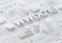 Small content wwdc 2018 evento san jose