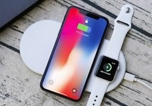 Small content apple airpower 42 1
