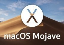 Small content macos mojave