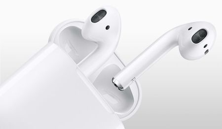 Large content airpods