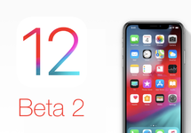 Small content download ios 12 beta 2