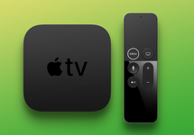 Small content review apple tv 4k