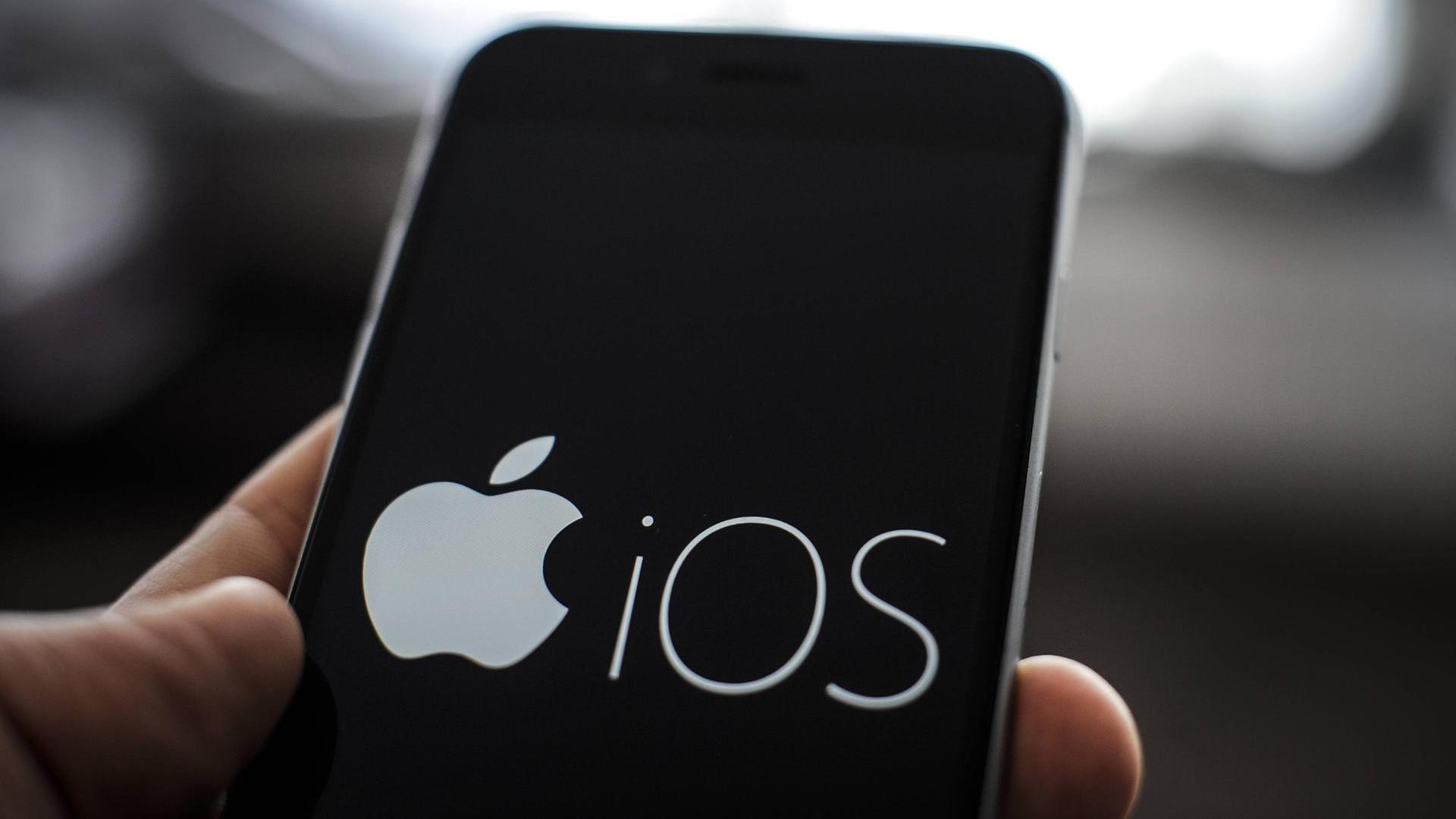 В iOS 12 обнаружена критическая ошибка, приводящая к перезагрузке